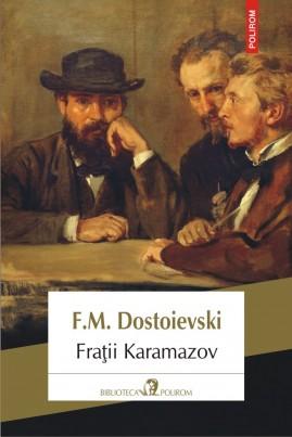 Frații Karamazov (ediție 2018)