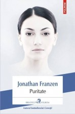 """The Reading NEST V: """"Puritate"""", de Jonathan Franzen"""