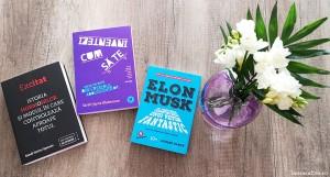 Noutăți literare 4-10 martie 2019