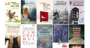 Evenimentele și noutățile Grupului Humanitas la Gaudeamus