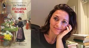 """Doamna Nobel"", de Lisa Strømme (fragment în avanpremieră)"