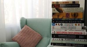 Pasiunea enciclopediilor: enciclopedii Litera