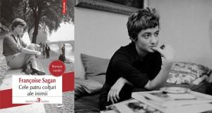 """""""Cele patru colţuri ale inimii"""", de Françoise Sagan (fragment)"""