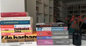 Cărți interesante ianuarie 2021