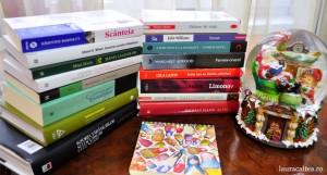 2014 în cărți