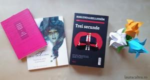 """Cum cucerești o închisoare? Cu lalele și poezii, despre """"Trei secunde"""", de Roslund & Hellström"""