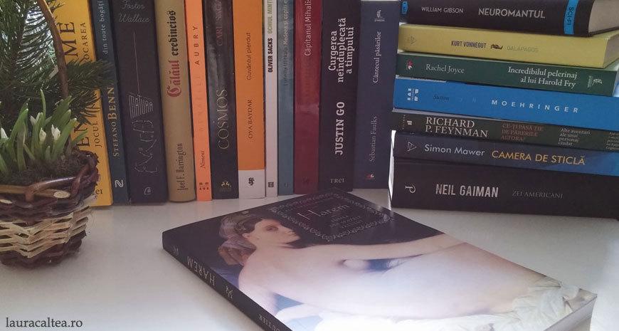 Provocări literare pentru 2015: Listă de citit pentru un nou început