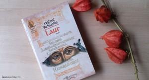 """Liberi nu sunt oamenii, ci omul, despre """"Laur"""", de Evgheni Vodolazkin"""