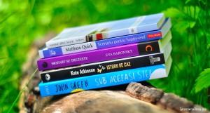 Noutăți literare 4-10 mai