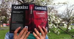 "Obraz de toval și suflet de Karamazov – ""Limonov"", de Emmanuel Carrère"