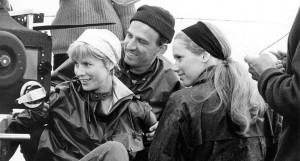 """""""Vreau să fiu incomod, enervant şi greu de categorisit"""", fragmente din """"Lanterna magică"""", de Ingmar Bergman (II)"""