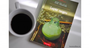 Lapte negru, de Elif Shafak