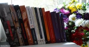 Noutăți literare 31 august-6 septembrie