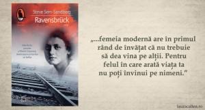 """Ravensbrück"", de Steve Sem-Sandberg"