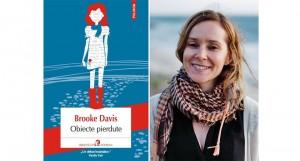 """Brooke Davis, """"Obiecte pierdute"""" (fragmente în avanpremieră)"""