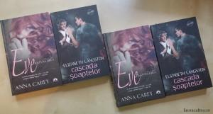 Concurs: câștigă două pachete de cărți de la Editura Leda (încheiat)