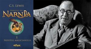 """""""Cronicile din Narnia I. Nepotul magicianului"""", de C.S. Lewis (fragmente în avanpremieră)"""