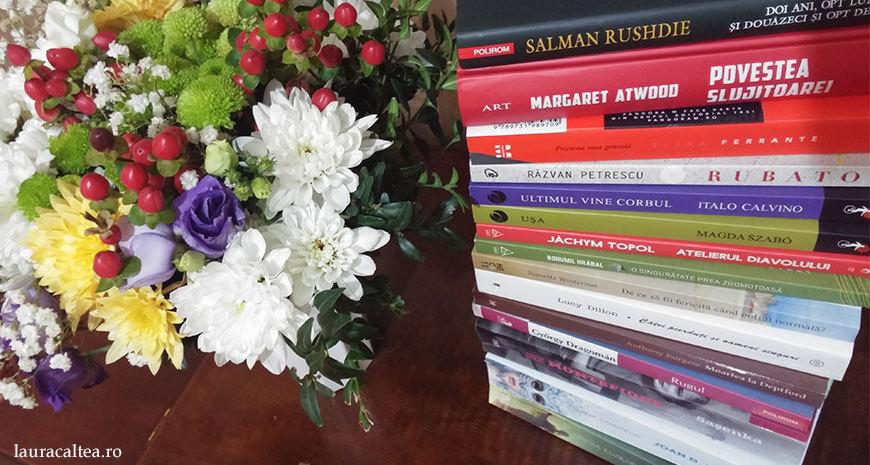 Noutăți literare 7-13 decembrie