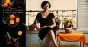 """""""O noapte, Marcovici"""", de Ayelet Gundar-Goshen (fragment în avanpremieră)"""