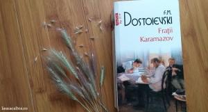 """""""Frații Karamazov"""", de F.M. Dostoievski: Ivan Karamazov despre suferința copiilor"""