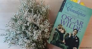 "Un mariaj artistic, despre ""Constance"", de Franny Moyle"