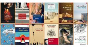 Ofertă bogată de literatură autohtonă la Editura Polirom, special pentru Gaudeamus 2016