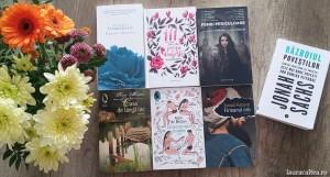Noutăți literare 6-12 februarie 2017