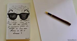 """Un text frumos scris, despre """"Istorii despre literatură și orbire"""", de Julián Fuks"""