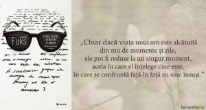 """""""Istorii despre literatură și orbire"""", de Julián Fuks"""