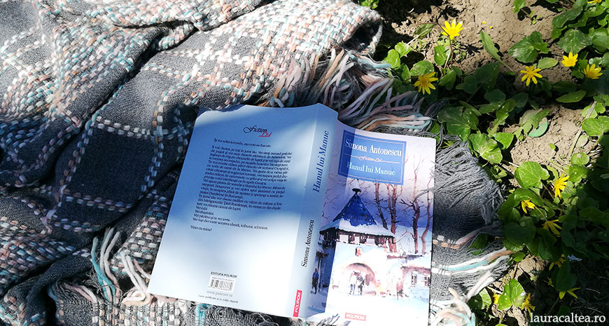 """1 Mai sau Ziua Pelinului, în """"Hanul lui Manuc"""", de Simona Antonescu"""