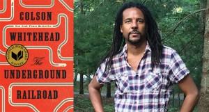 """""""The Underground Railroad"""", de Colson Whitehead, va apărea la Humanitas Fiction"""