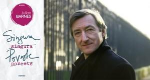 """""""Singura poveste"""", cel mai recent roman al lui Julian Barnes apare la Editura Nemira (fragment în avanpremieră)"""