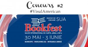 Concurs: câștigă un voucher de 100 de lei pentru #Bookfest13 (concurs #3) [încheiat]